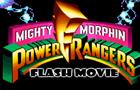Power Ranger Flash