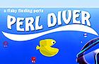 Perl Diver