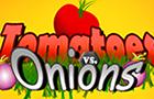 Tomatoes Vs Onions