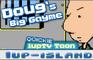 Doug's Big Gayme (1up)