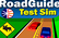 RoadGuide driving test