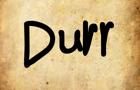 Game Grumps : DURR!