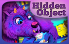Hidden Object: My Monster