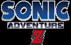 Sonic Adventure Z - Intro
