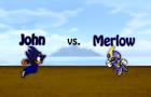 Merlow vs. John