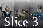 Slice Fortress Defense 3