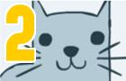 Antigravity Cat 2
