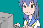 [L*] Konata's new job