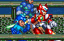 Mega Man - Origin of X P3