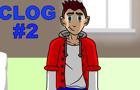 CLOG #2: Lamp