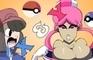 Pokemon Sexy Nurse Joy