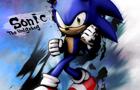 Street Fighter X Sonic 2