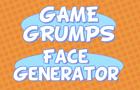 GameGrumps Face Generator