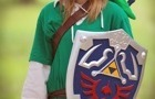 The Legend Of Zelda (Link
