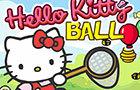 HelloKitty Balloon Ride