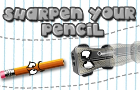 Sharpen Your Pencil