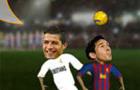 Messi plays Basketball