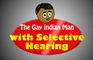 The Gay Indian Man