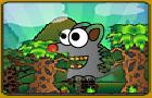 Vegetarian Rat On The Run