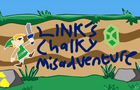 Links Chalky Misadventure