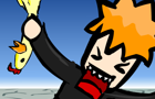 Bleach - Naruto Shippuden