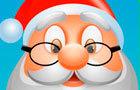 Parts of Picture:Santa