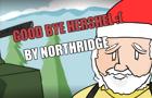 Good Bye Hershel Spoilers