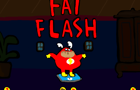 Fat Flash (Flash Version)