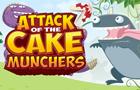 Cake Munchers