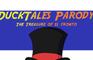 DuckTales - Treasure Hunt