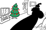 A Christmas Doodle