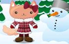 Sugar's Christmas DressUp