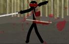 Flute Samurai: Episode 1