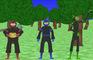 Ninja Tales - Episode 3
