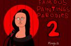FamousPaintings Parodies2