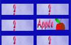 ABC Concentration Match
