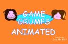 Game Grumps: Dan's Mad