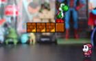 Shy Guy & Yoshi TrackTest