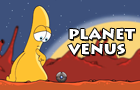 Planet Venus - First Cont