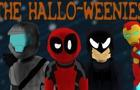 The Hallo-Weenies BTT