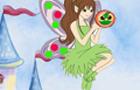 Fairy Fruit coin