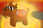 Jetpack Doge