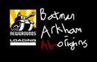 Batman Arkham Ab-origins