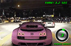 Bugatti Racing Breathing