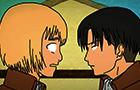 Attack on Armin