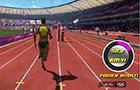 400 meters Breathing Game