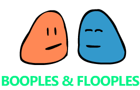 Booples&Flooples[2PLAYER]