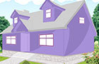 Purple House Objects