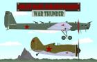 TB-3 Soviet Giant (WT)