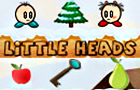 Little Heads: Snowy Adv.